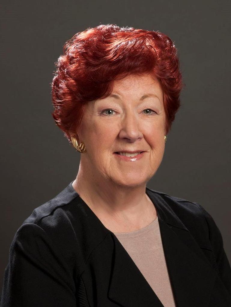 Karla Palmer