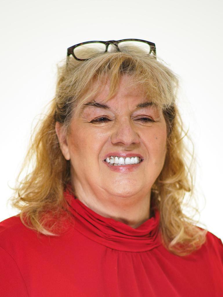 Lynda Haraway