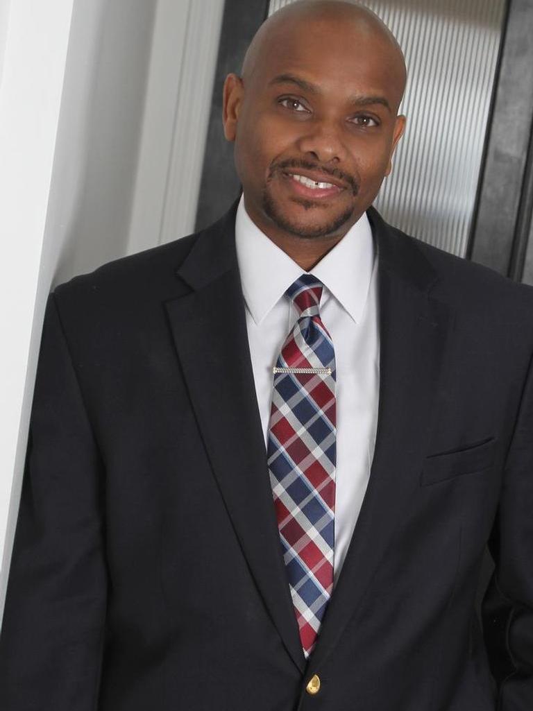 Marvin Henry