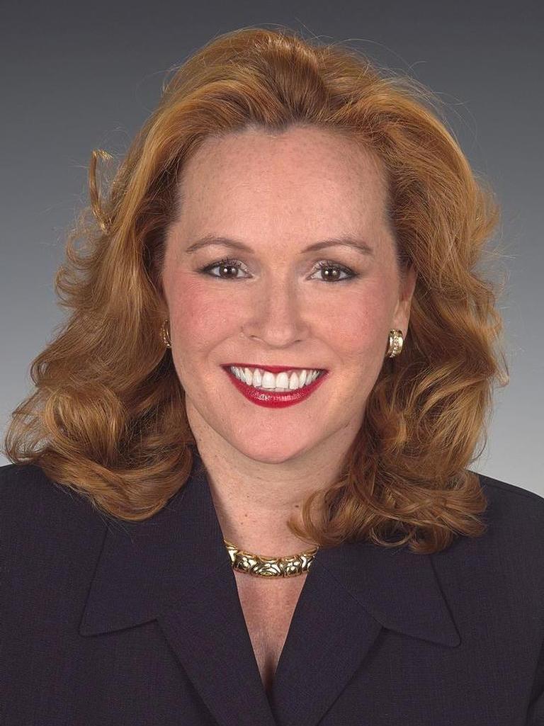 MaDonna McMahon