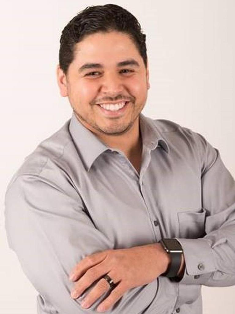 Adam Serrano