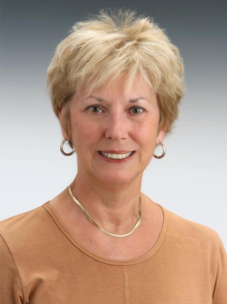 Nancy Mooring