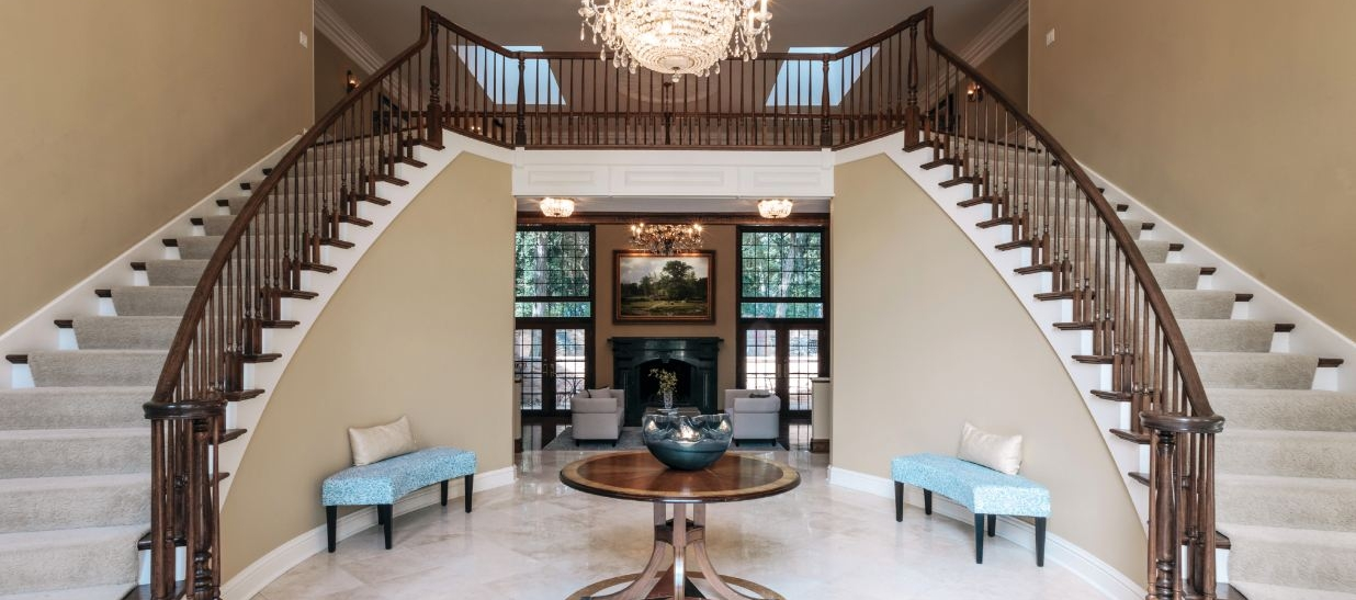 Luxury Real Estate in Southeastern NC