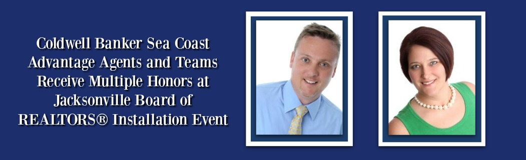CBSCA Agents and Teams Receive Honors at JBOR Event