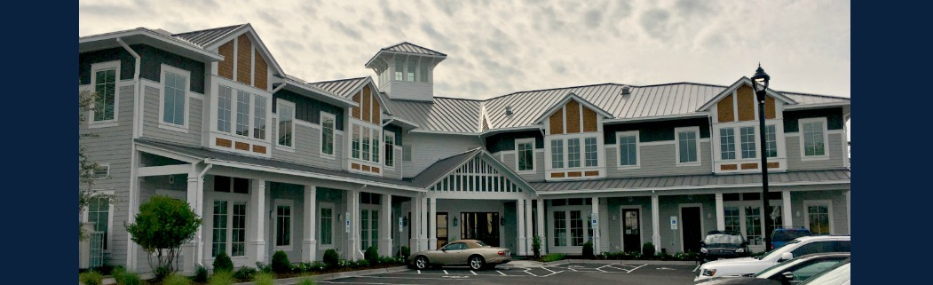 Coldwell Banker Sea Coast Advantage Opens Office at Autumn Hall