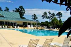 Winding River Plantation, North Carolina Real Estate