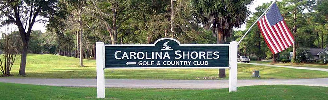 Learn about Carolina Shores, North Carolina
