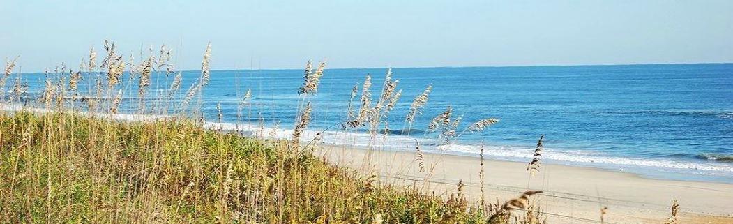 Visit Oak Island, North Carolina