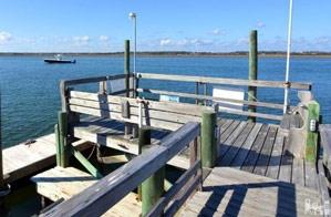 North Carolina Waterfront Property