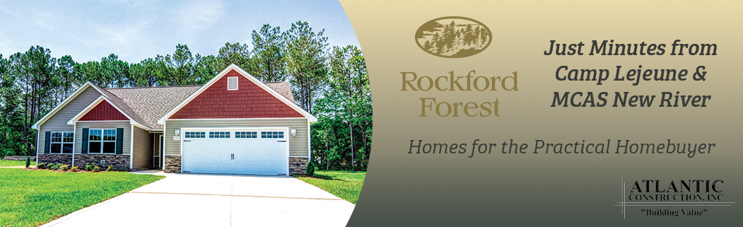 Rockford Forest