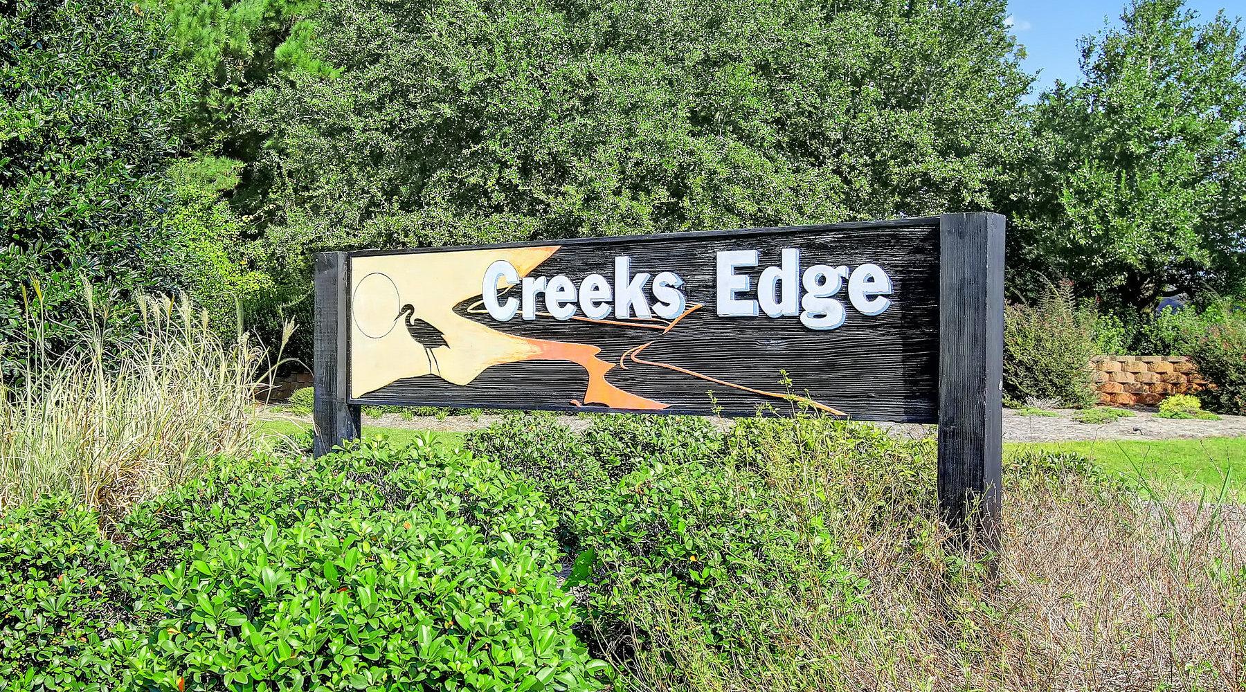 Creeks Edge