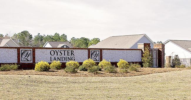 Oyster Landing