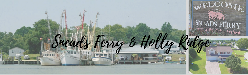 Sneads Ferry & Holly Ridge