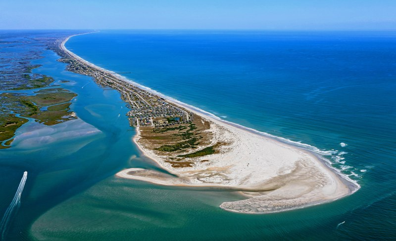 Topsail Island Communities