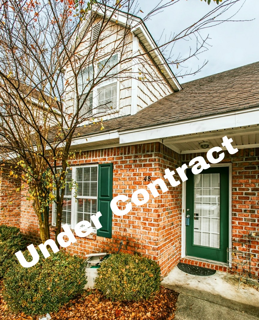 home sales contracts