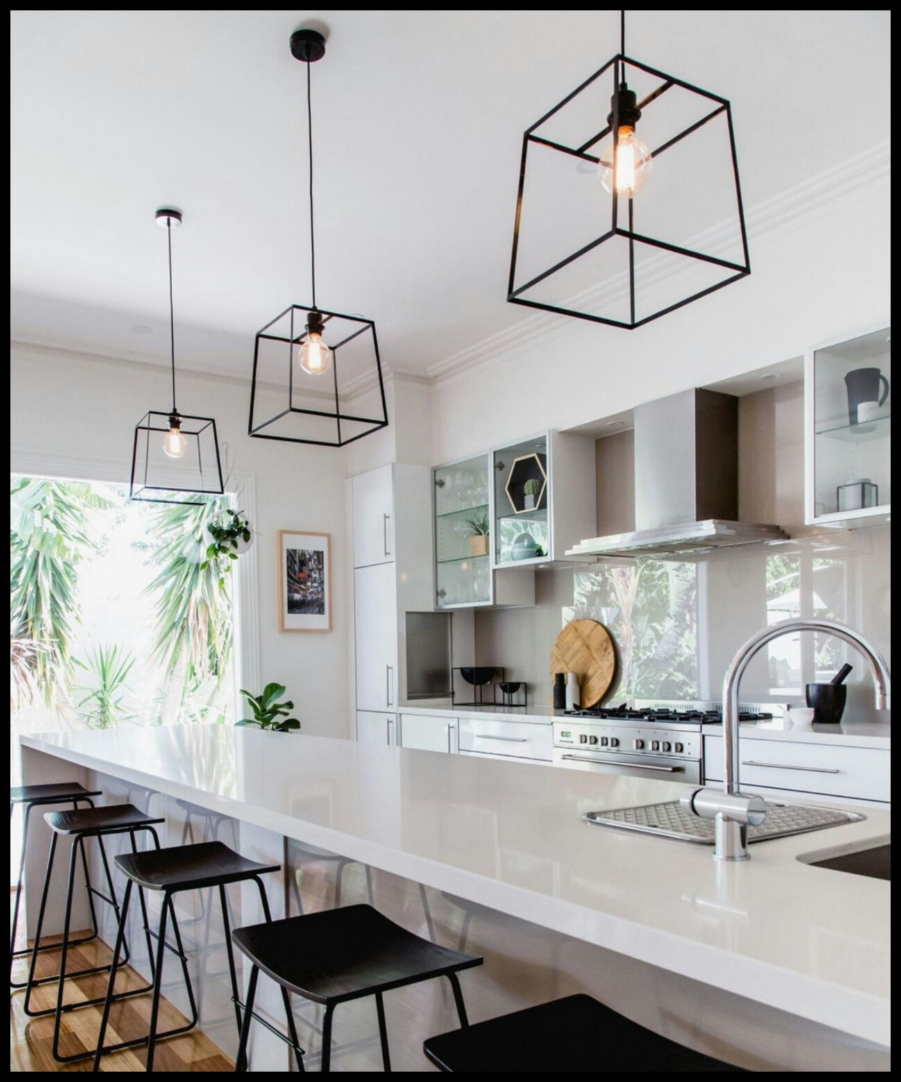 3 Affordable Kitchen Upgrades To Transform Your Gathering Space
