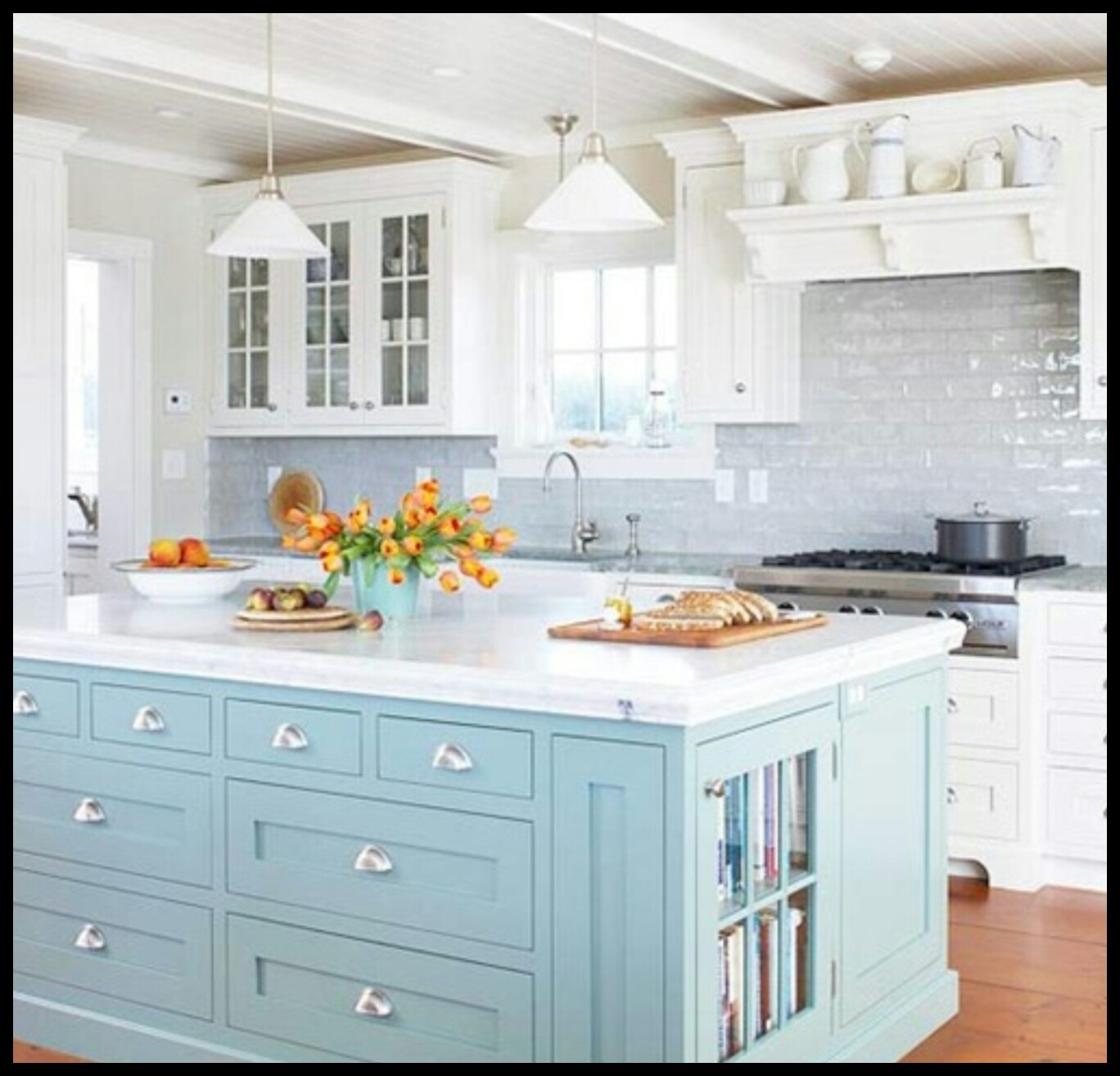 3 Affordable Kitchen Upgrades To Transform Your Gathering Space!