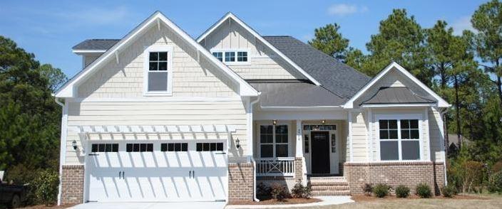 Bill Clark Homes New Construction