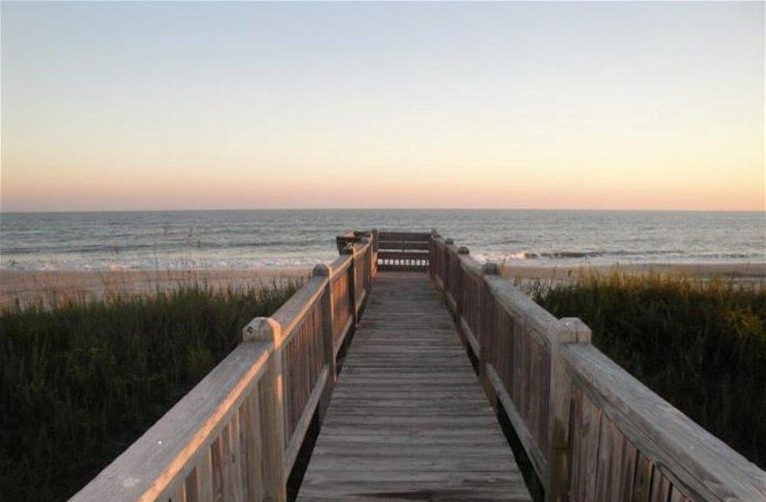 Ocean Isle Beach Communities