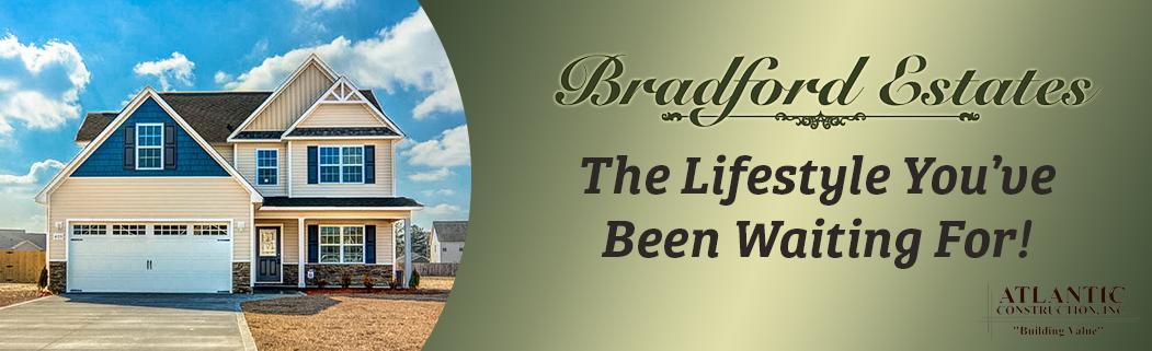 Bradford Estates