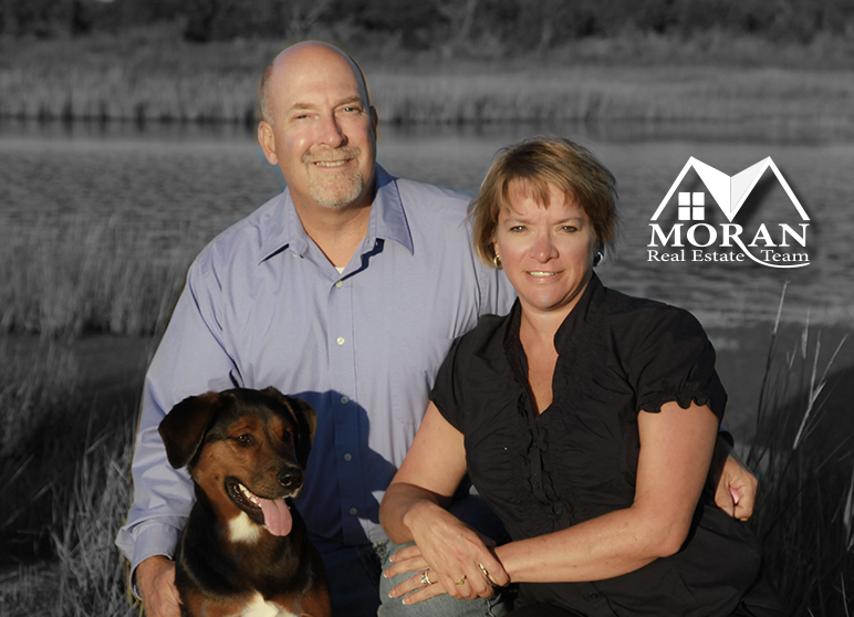 Meet the Moran Real Estate Team