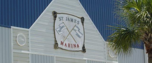 St. James Boatslips