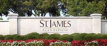 St. James Lot Listings