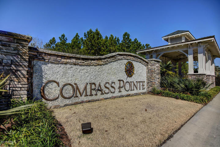 Compass Pointe