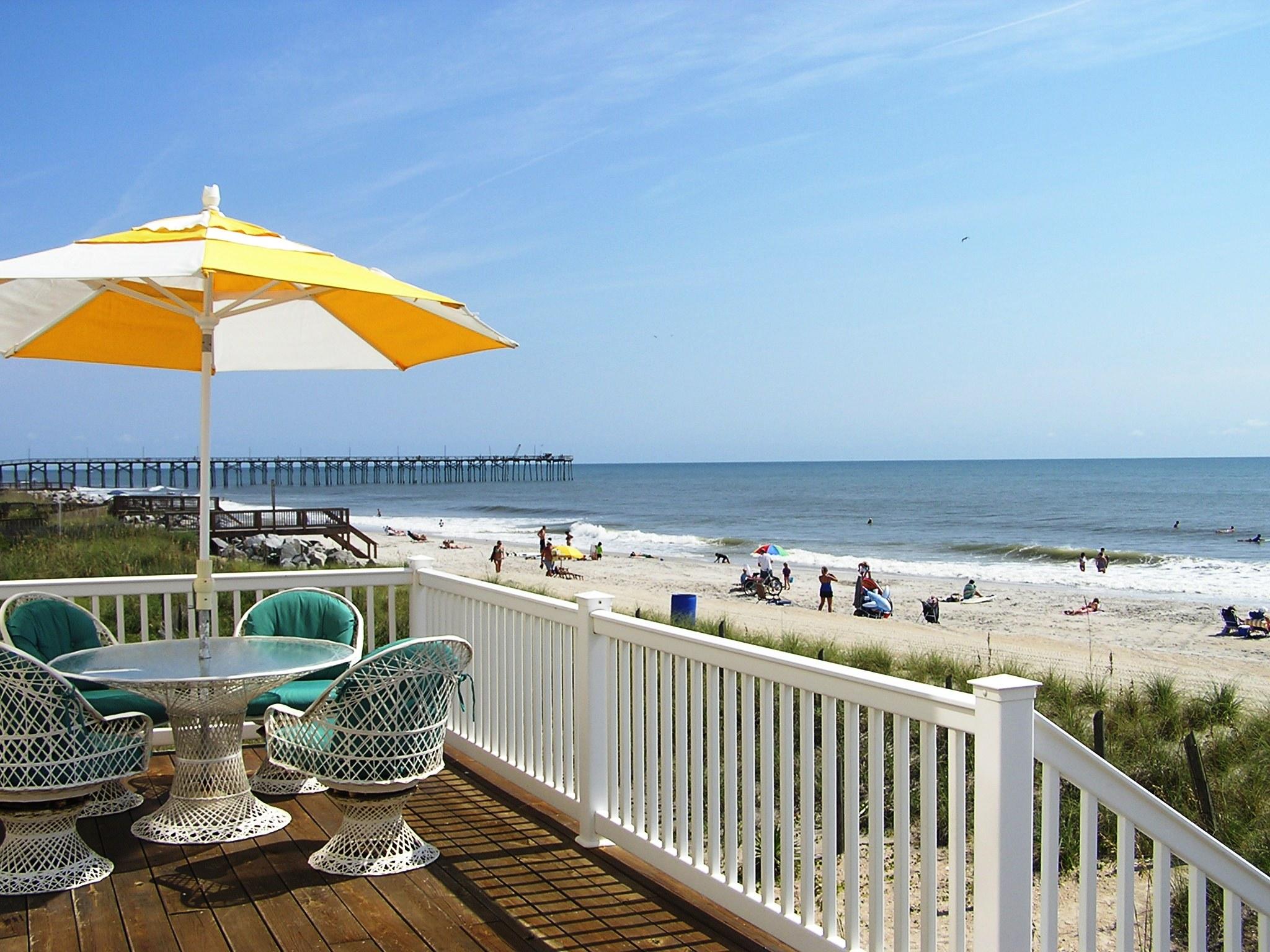 Carolina Beach Real Estate Lifestyle Photo 01