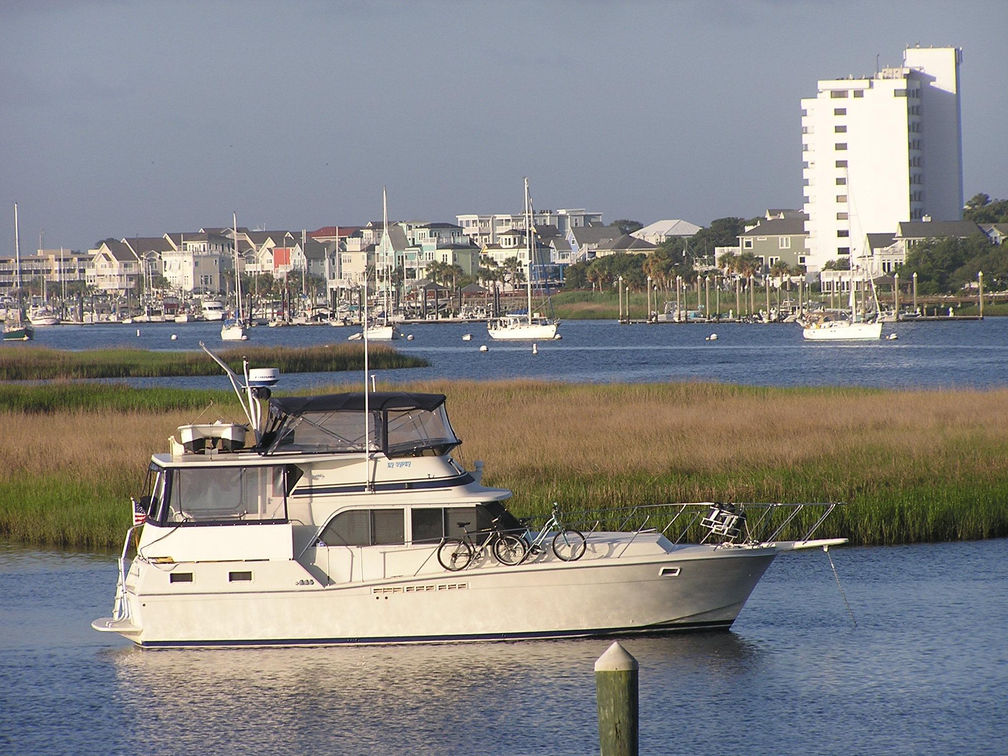Carolina Beach Real Estate Lifestyle Photo 02
