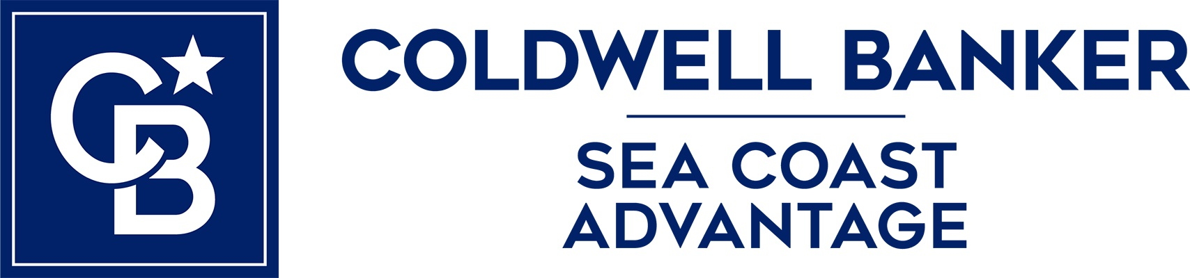 Ginger Harper Real Estate Group - Coldwell Banker Sea Coast Advantage Logo