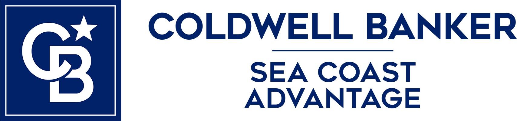Shanon Ives - Coldwell Banker Sea Coast Advantage Realty Logo