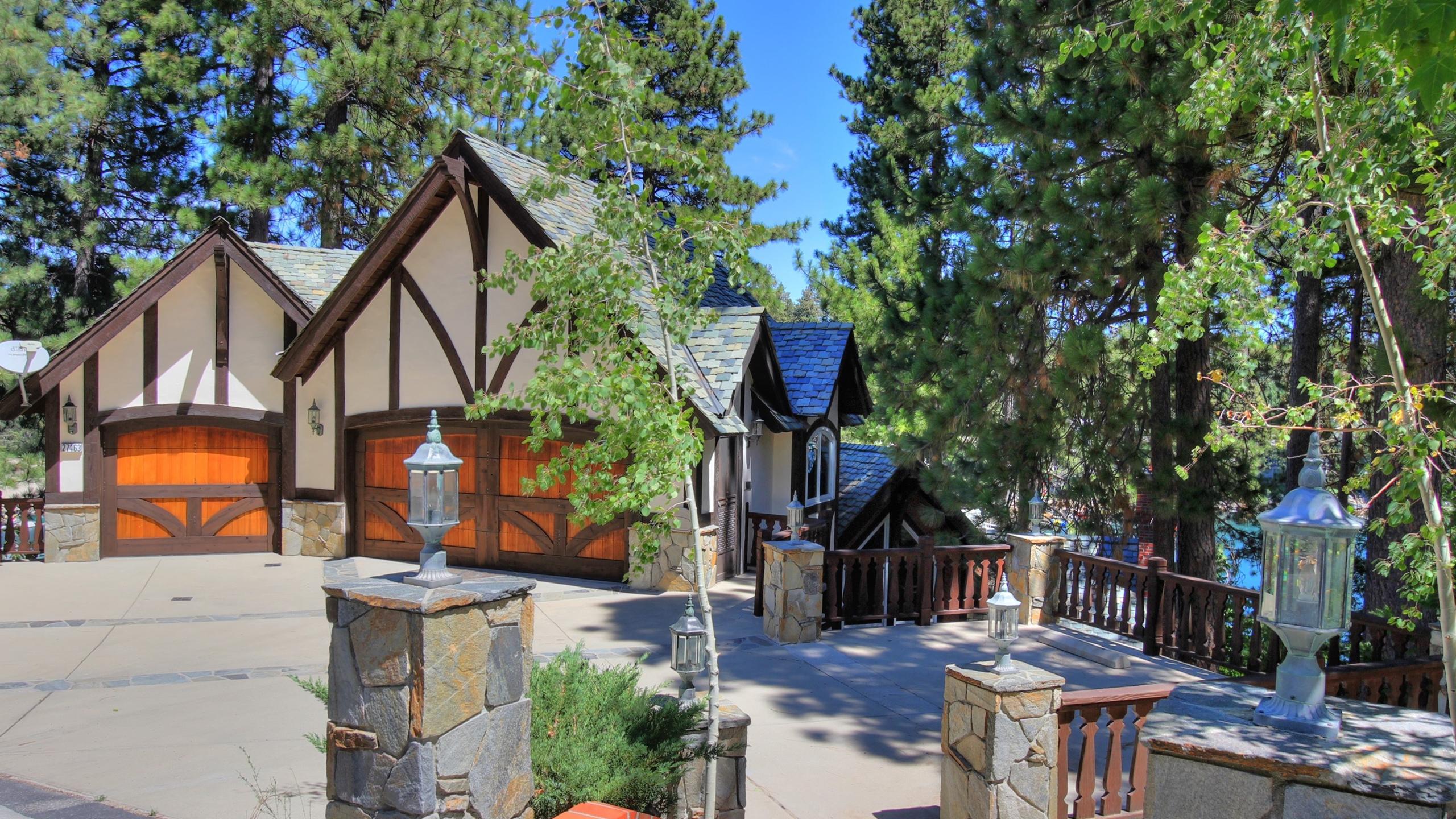 Lake Arrowhead Real Estate Lifestyle Photo 02