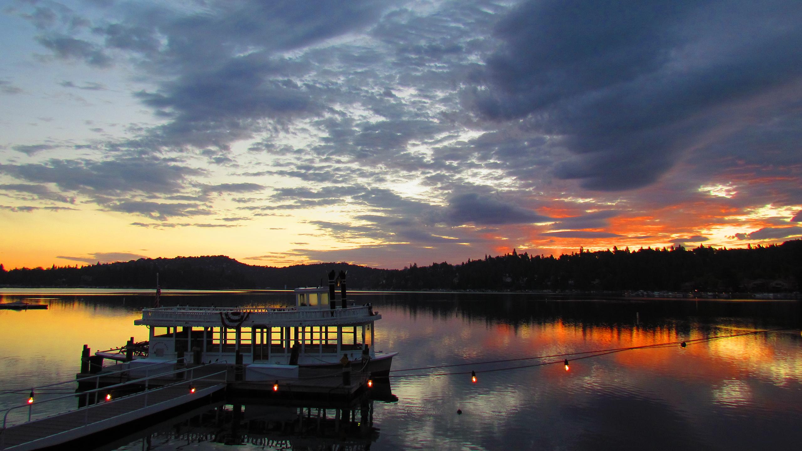 Lake Arrowhead Real Estate Lifestyle Photo 05
