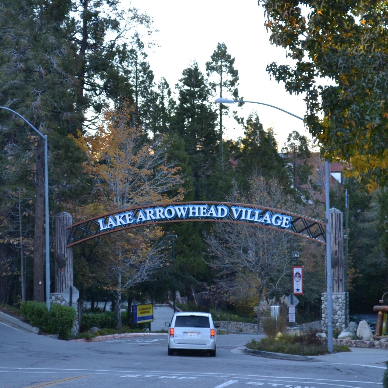 Lake Arrowhead Real Estate For Sale