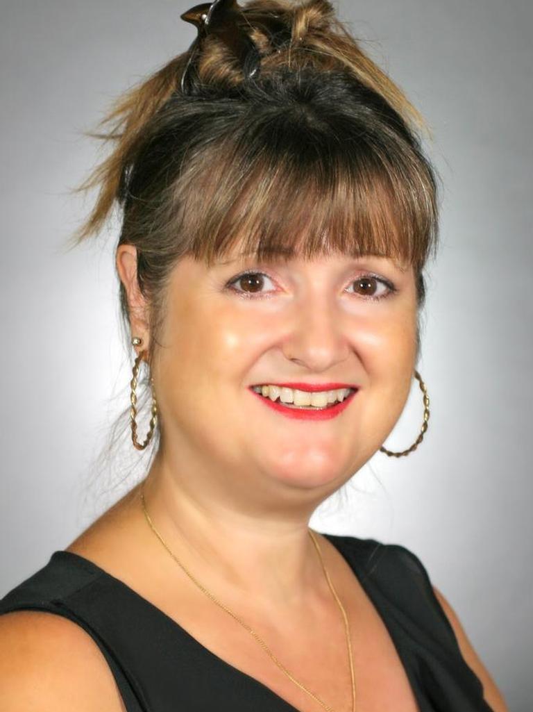 Linda Foo