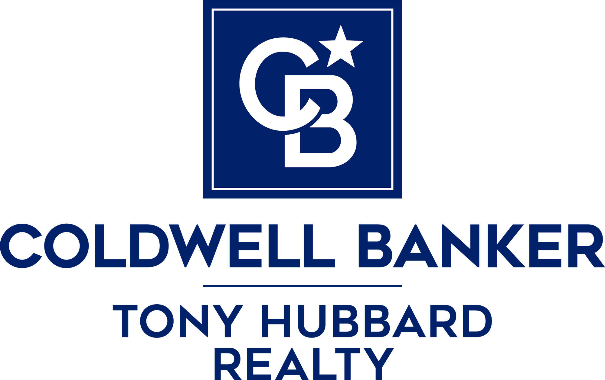 Office Manager - Coldwell Banker Tony Hubbard Logo