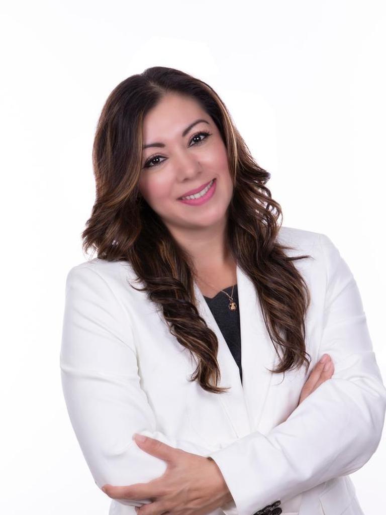 Nancy Conde