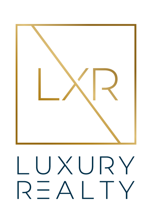 Hanjomig Amate - Luxury Realty Inc Logo