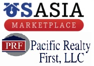 Pacific First Realty Logo