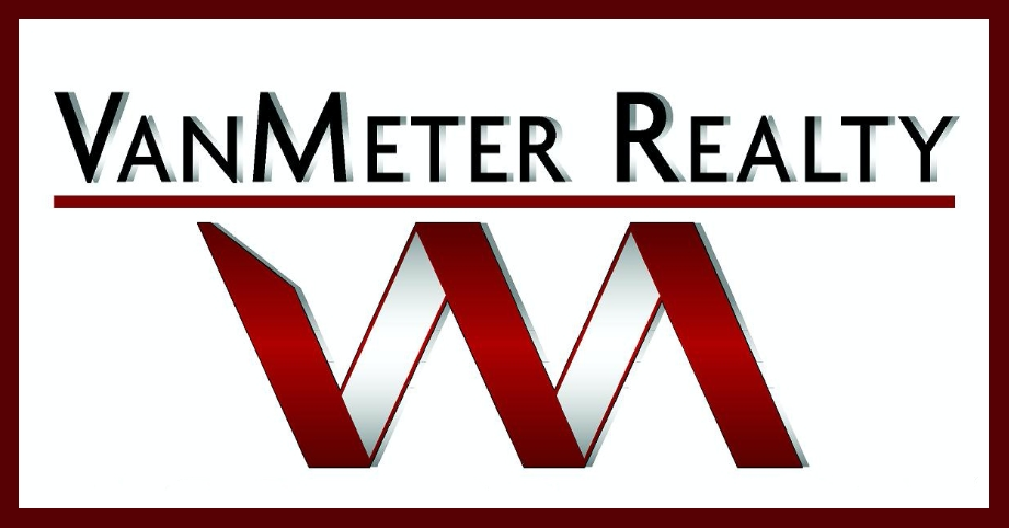 VanMeter Realty - VanMeter Real Estate Logo