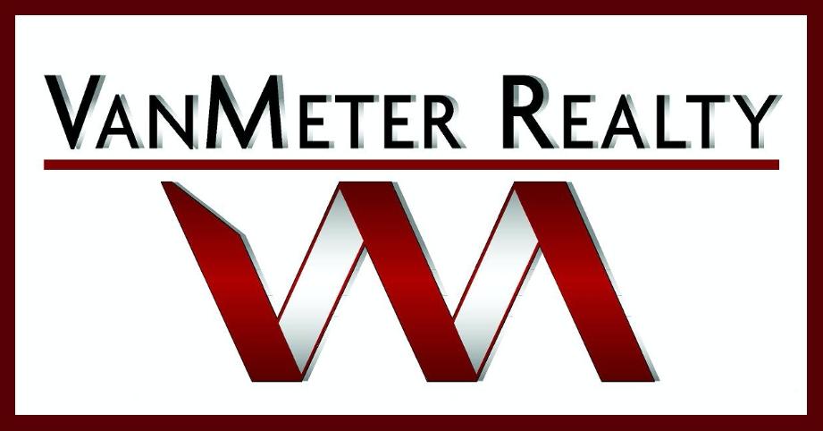 VanMeter Realty - VanMeter Real Estate Logo