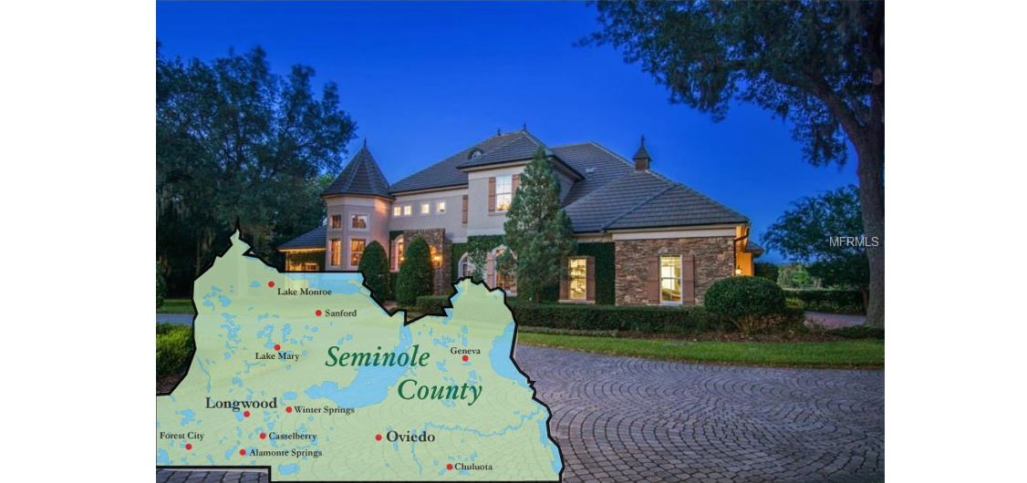 Seminole County Real Estate