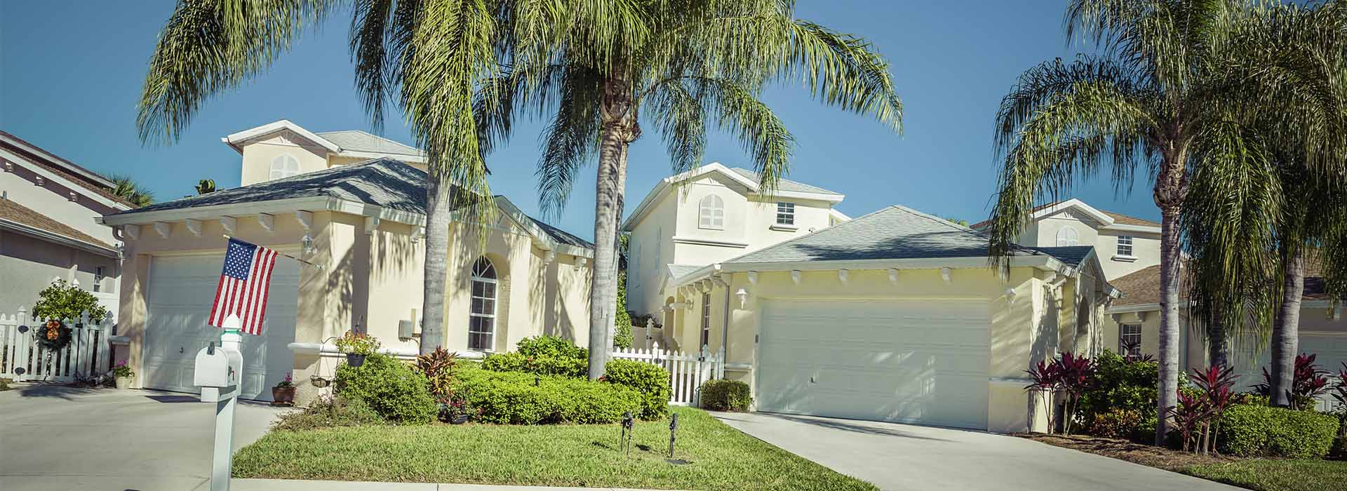 East Orlando Real Estate